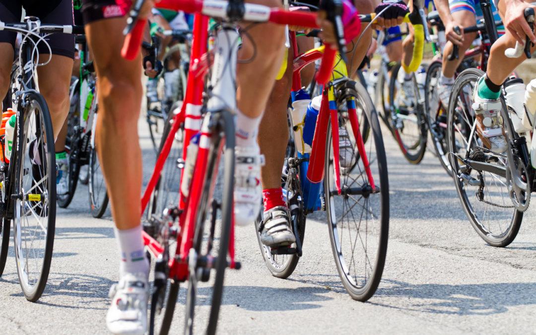 Gagner des courses ou participer à des cyclosportives
